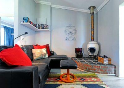 Pinotage lounge