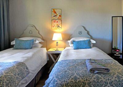 Pinotage Bedroom