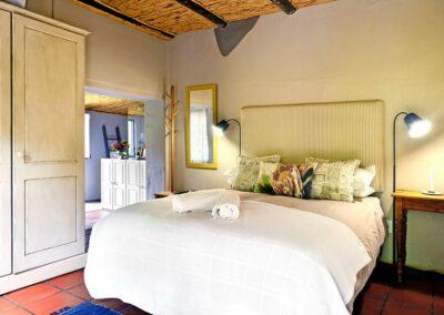 Uitkyk Bedroom